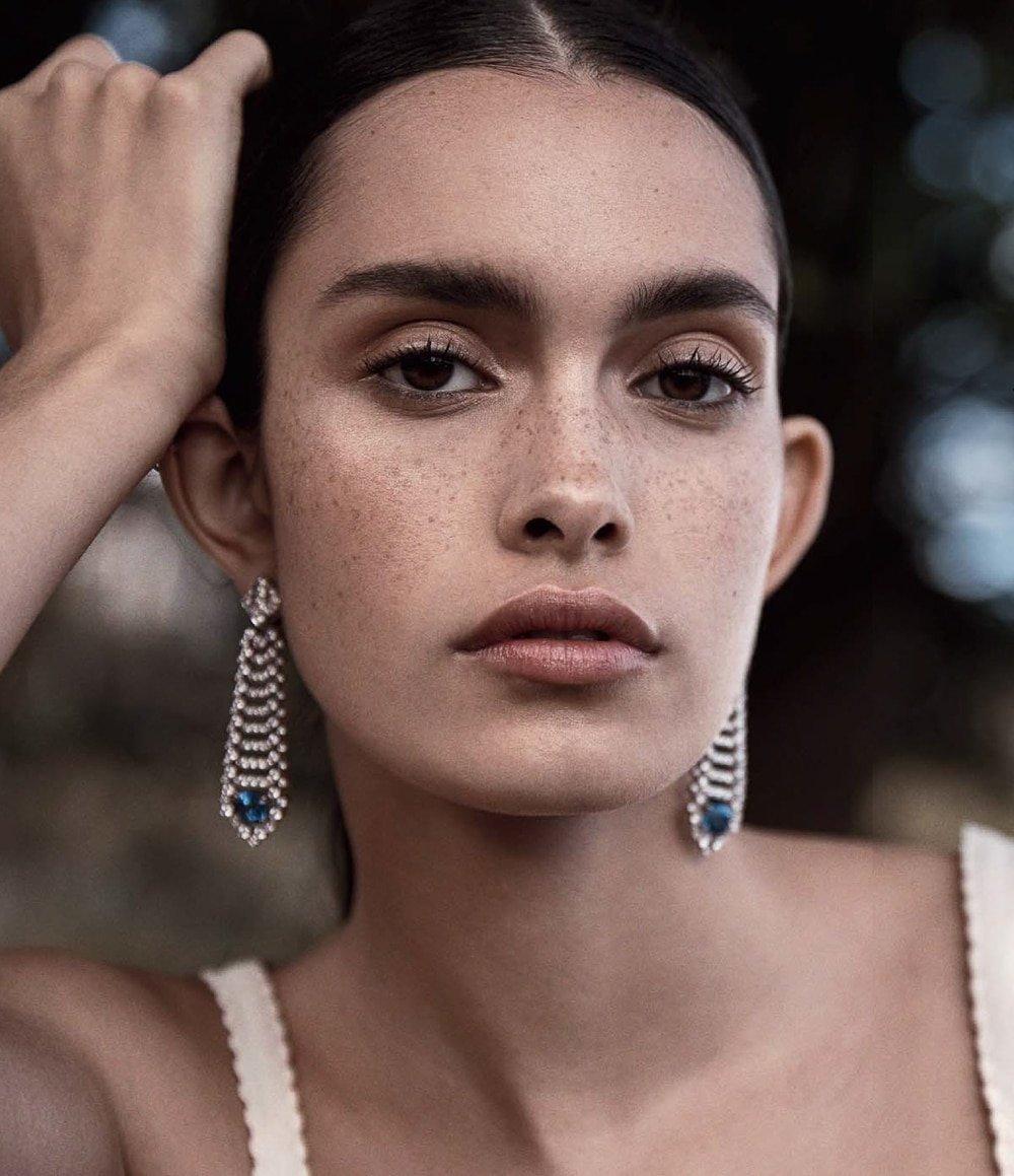 Zoe Barnard AUS