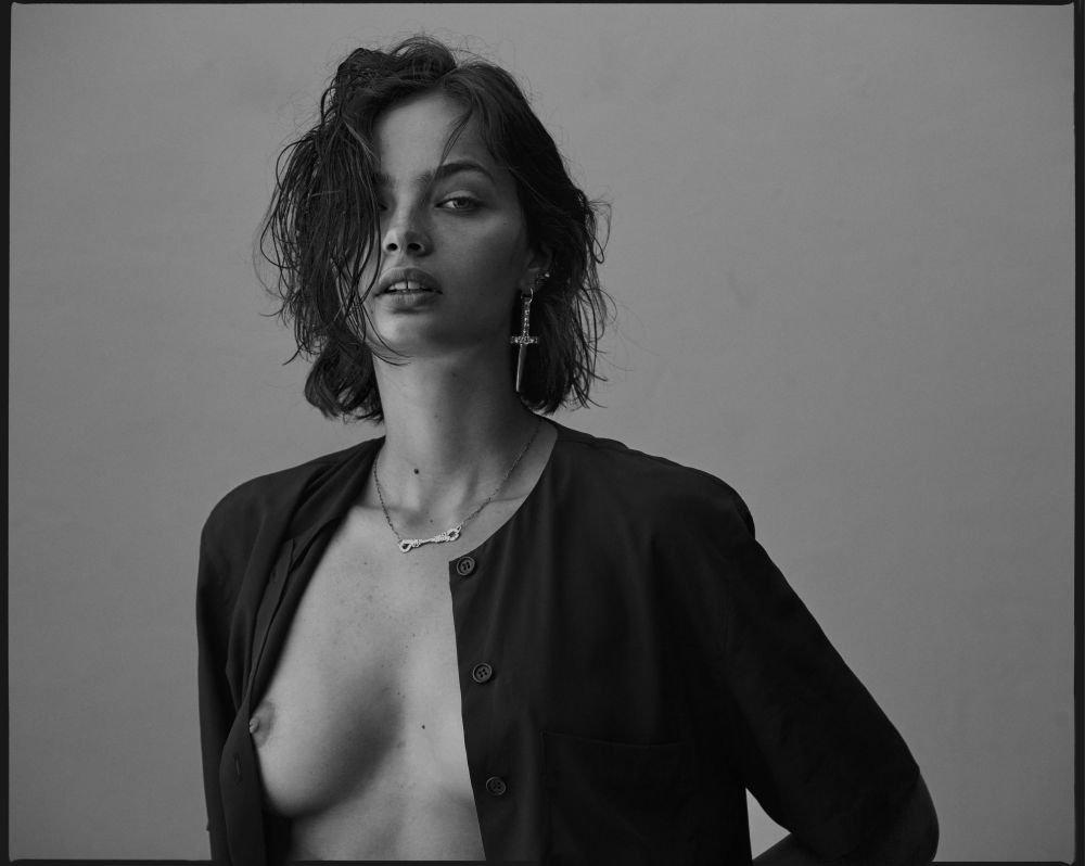 Moa Aberg nude photos 2019