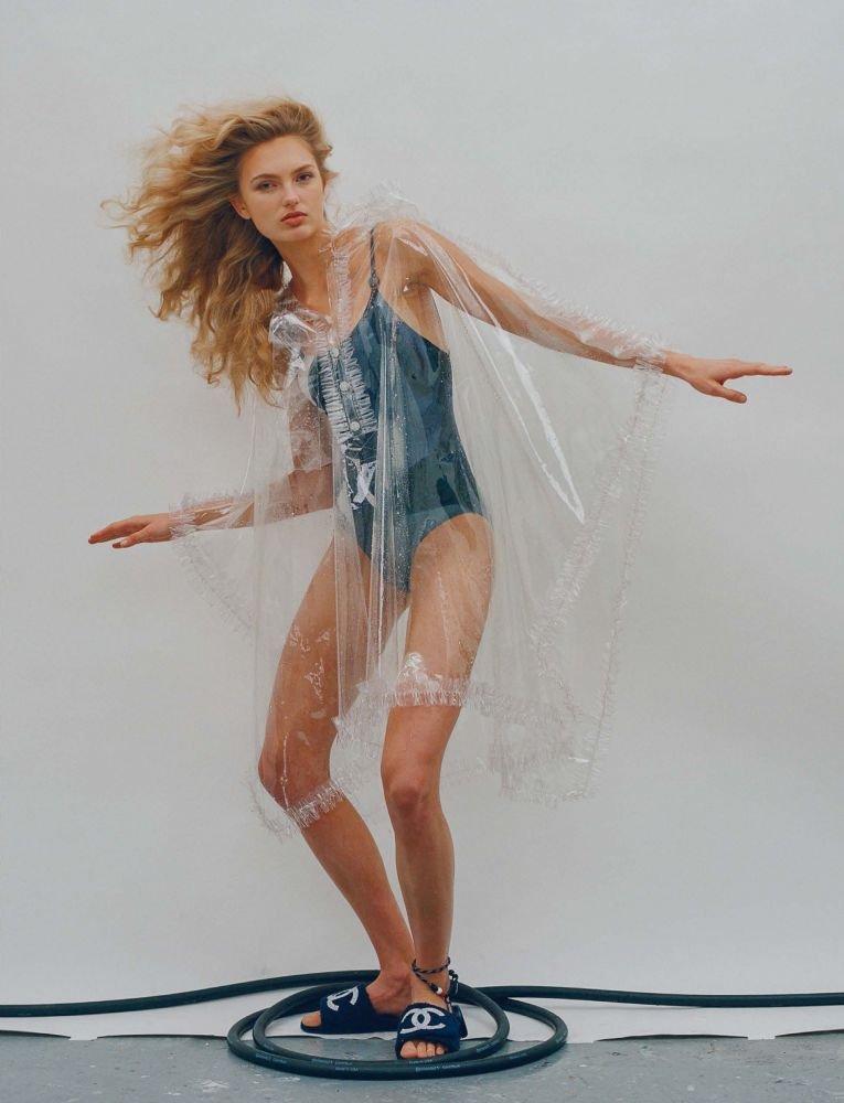 Romee Strijd   IMG Models
