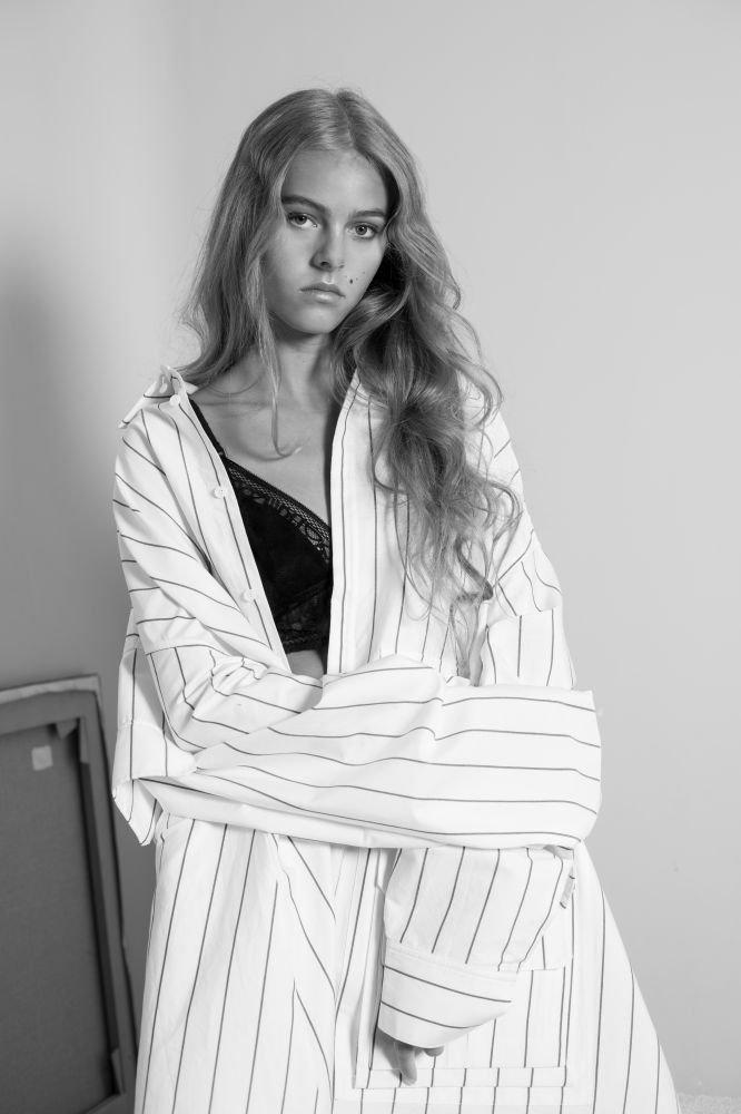 foto de Ivanka Smilenko IMG Models