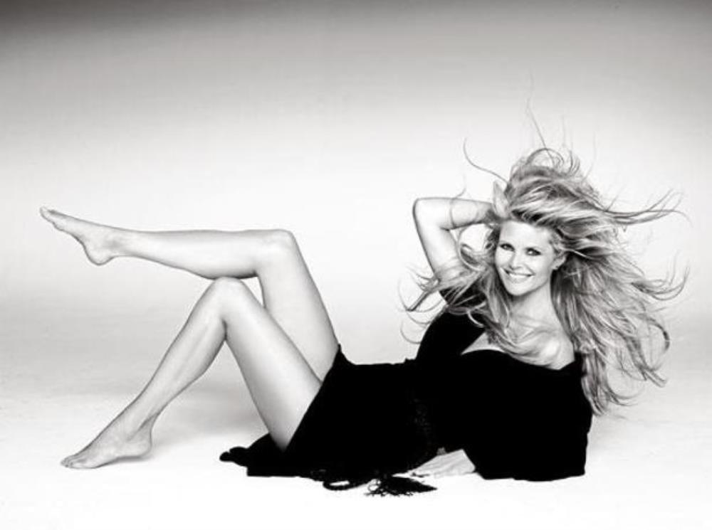 Christie Brinkley Img Models