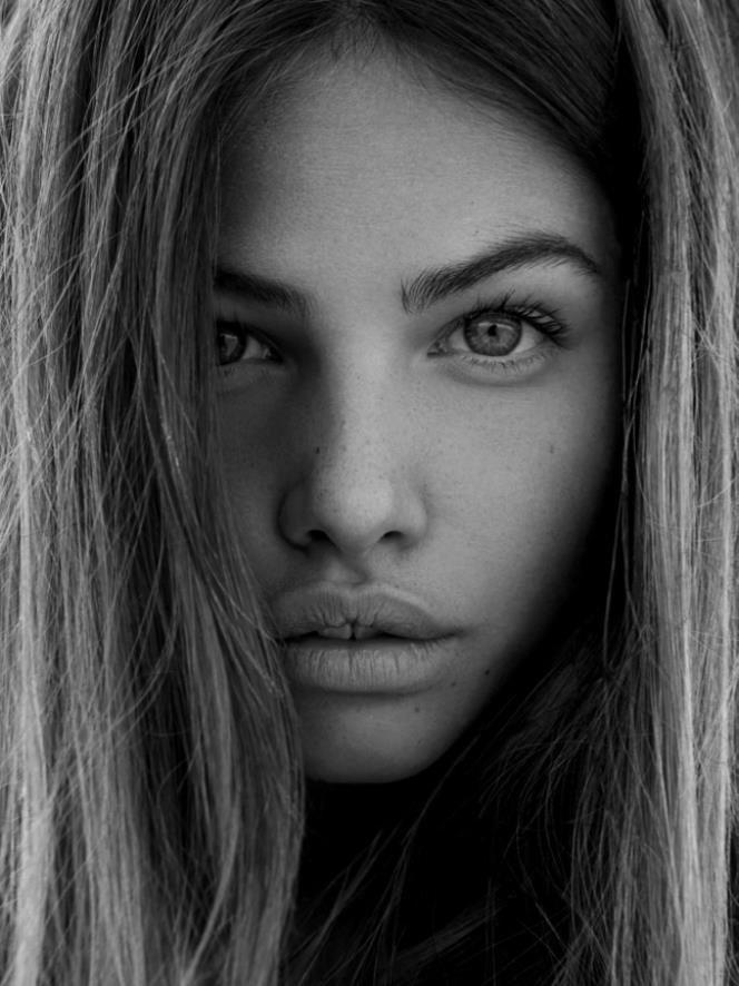 6ff5cde96b3cdf Thylane Blondeau   IMG Models